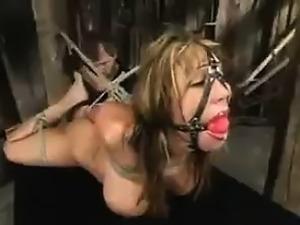 Bondage Fucked
