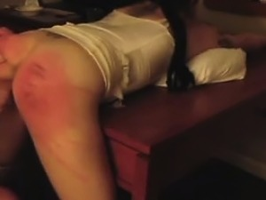 Her shapely Ass nasty Tormented