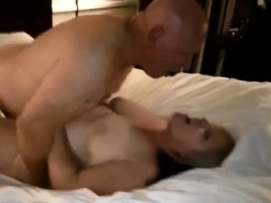 Housewife Gets Dick from Another Man