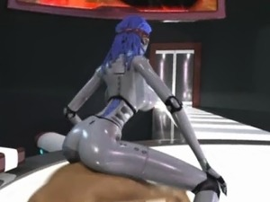 3d anime hot slammed fucking
