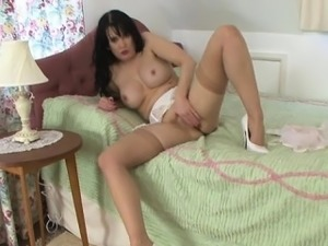 Hot housewife best dick sucking
