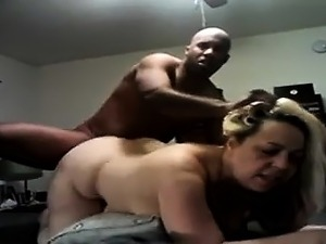 Voayercams.com-White bbw Try extreme bbc pounding in ass