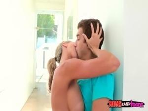 Brandi Love & Natalia Starr - Mrs Conduct [720p] free