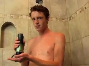 Young boys gay sex men videos He fondles his sleek and bald