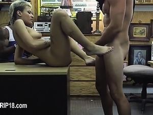 Real amateur girls fucked by sleek guy