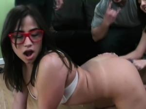 Amateur sluts toy asses