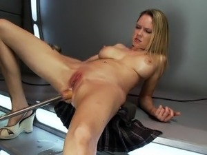 Busty wife close up creampie