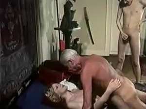 Vintage porn. Hoffman and Son. Full Version.