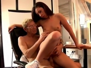 Housewife orgasm first time In fact, she is willing to do an
