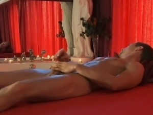 Erotic Massage For His Pleasure