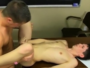 Masturbating gay twinks and man cums in boxers School may be