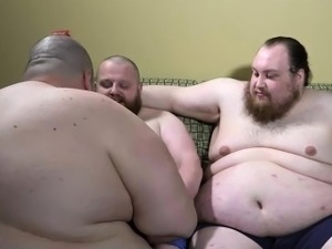 The Three Heavy Weights