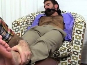 Free free foot fetish boy guy gay porn first time Chase LaCh