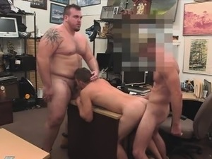 cute fit blonde guy willing to gets anal fucked