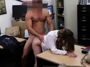 Ava taylor reality kings and chesty brunette Foxy Business L