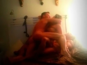 Bi sexual loving cock and married woman