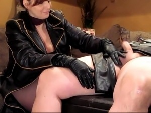 Leather Wife