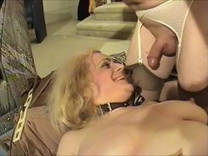 NylonLisa CumDump Whore