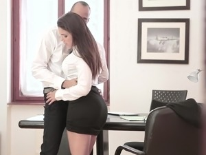 Office Sex Films