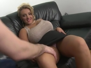 Huge tits Sex Films