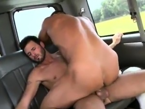 Straight fat guy gay Angry Cock!