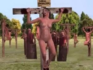 BDSM Crux!!