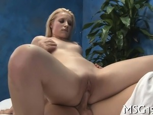 Sex doll with tanned body rides schlong exceedingly hard