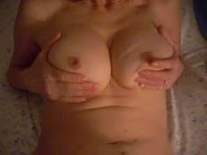 my wife shows her boobs tits private homemade sazz