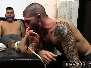 Sucking and stroking machine gay sex tubes and young fucking