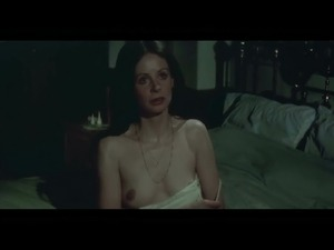 Sarah Miles in The Sailor Who Fell from Grace with the