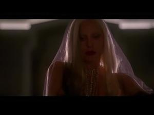 Lady Gaga Chasty Ballesteros in American Horror Story