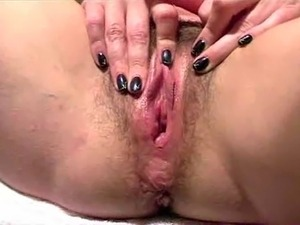 Mom's Intense Pleasure