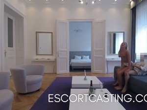 Real Escort Video Of Girl In Paris Taken Back To My Flat