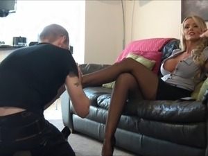 Female Domination Sex Films
