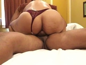 Mature Colombian Riding Cock
