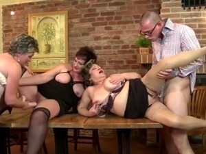 Grannies, Matures, Fucked, Humiliated, Mature-fucked, Mature-young,...