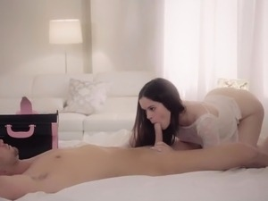 cute cock in luxury pussy this is true porn