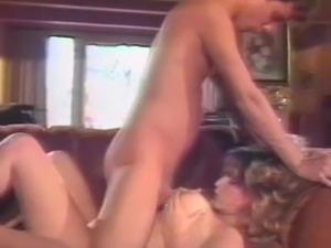 Renee Summers tit fuck