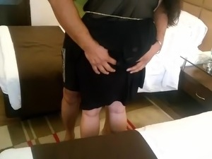 Indian Hubby Cuckolding His Wife Alish