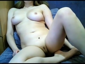 Long Hair, Hair, Sex Toy Both Holes