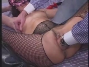 Gaping Sex Films