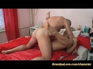 Grandpa-love-channel, 18-years-old, Man, Old, Sexy, Sexy-man, Sexy-old,...