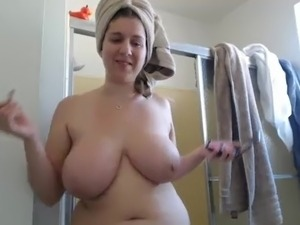 Look at those Soft Tits