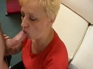 Moms Casting - Masha (50 years old)