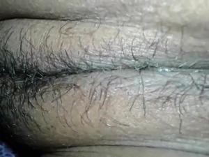 bengali hairy ass