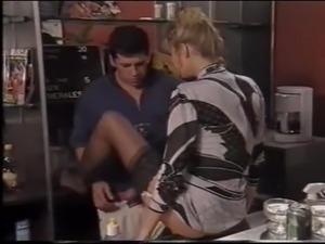 Wollust auf Sex - Carol Nash!
