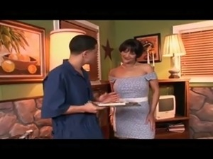 Mature Milf Assfucked by the Handyman