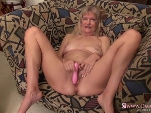 Grannies Cindy and Brenda solo compilation