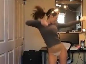 dance boobs