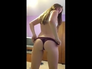 young wife solos for deployed soldier husband